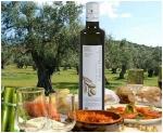 griechisches Olivenöl 500-ml Flasche