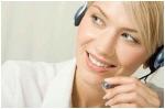 Kontakt - Hotline